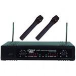 Pyle Dual UHF