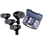 Shure PGDMK4 Drum Kit