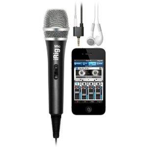 IK iRig Microphone