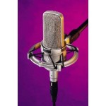 Audio Technica AT4047 Condenser Microphone Review