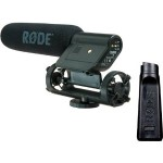 Rode SVM Stereo Condenser Microphone with PG1 Pistol Grip Review