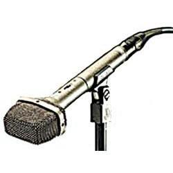 Audio Technica AT822 Stereo Condenser Microphone