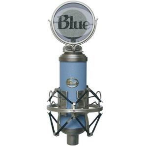Bluebird large diaphragm condenser microphone
