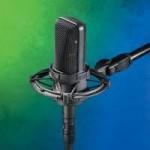 Audio Technica 4033 Review