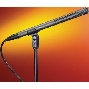AT-897 Microphone